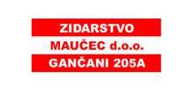 ZIDARSTVO MAUČEC GANAČNI D.O.O.